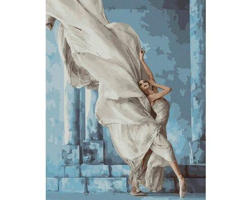 Tajemnicza baletnica