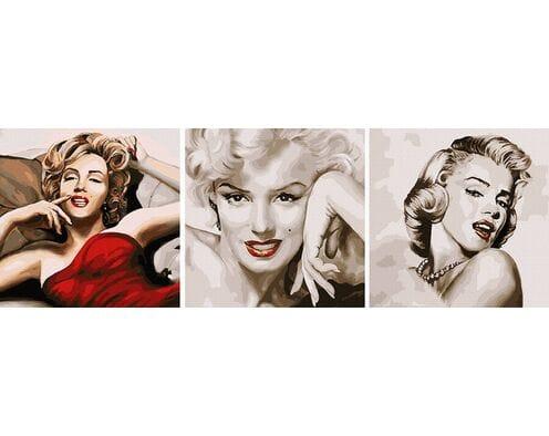 Legendarna Marilyn Monroe